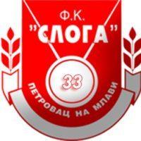 Fudbalski klub Sloga Petrovac na Mlavi